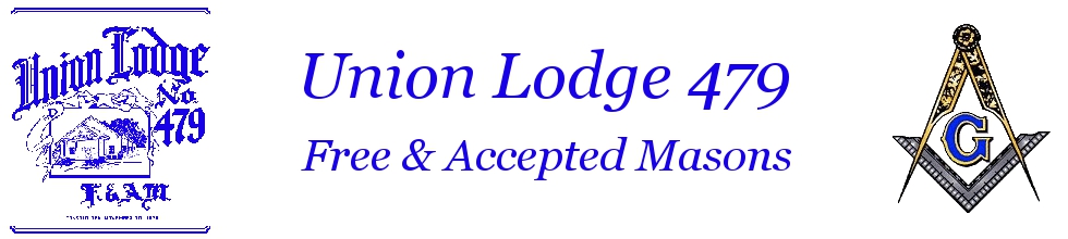 Union Lodge 479